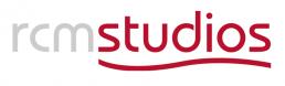 rcm studios logo