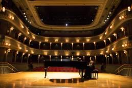 britten theatre
