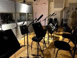 rcm studio set