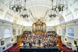Amaryllis Fleming Concert Hall