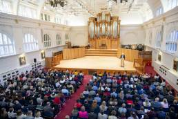 RCM Amaryllis Fleming Concert Hall
