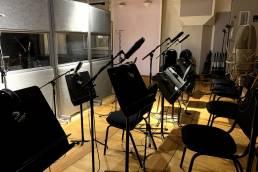 Belle Shenkman Studio