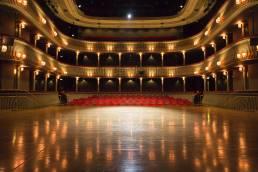RCM Britten Theatre photo