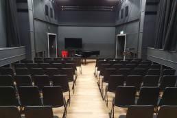Performance Studio seating