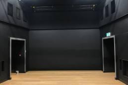 Performance Studio Space