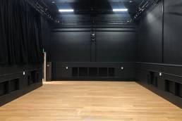 Performance Studio Room