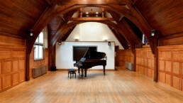 East Parry piano