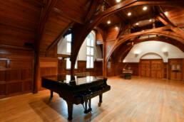 Inner Parry room
